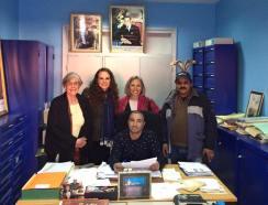 Dr Aiken Morocco 1
